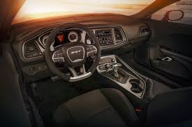 2018 jeep demon. Delighful Jeep Standard Dragrace Inspired Interior Configuration Of The 2018 Dodge  Challenger SRT Demon Has Driver Seat Only Firstever Factoryproduction  And Jeep Demon