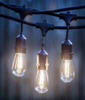 unique lighting designs. 12 Volt AC LED String Bistro Lights 24\u0027 Strand By Unique Lighting Systems Unique Lighting Designs