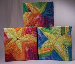 Five point star quilt blocks see tutorial http://croseprose ... & Five point star quilt blocks see tutorial http://croseprose.blogspot.co Adamdwight.com