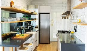 freedom furniture kitchens. Freedom-kitchens-latest-kitchen-design-white-bricked-wall Freedom Furniture Kitchens