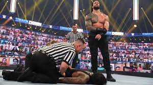 Jimmy Uso's impact on the SmackDown ...