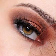 the 10 best eyeshadow colors for hazel eyes