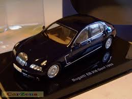 It features a longitudinal groove intended to echo the bugatti atlantic. 1 43 Autoart Bugatti Eb 218 Genf 1999 Midnight Blue Pearl 50931 1892824558