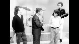 Youtube Doors Light My Fire The Doors The Crystal Ship Dick Clark Interview Light My Fire