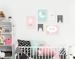 nursery prints nursery art prints cute nursery decor twinkle twinkle little star nursery wall art mountain nursery print set giclee on cute nursery wall art with cute nursery decor etsy