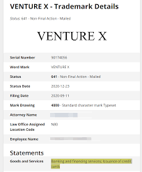 Maybe you would like to learn more about one of these? Capital One Venture X New Luxury Travel Card Speculation Asksebby