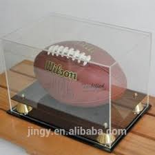Football Stands Display This football helmet display case is the best way to display your 44