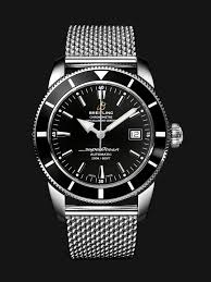 breitling superocean héritage 42 swiss diver s watch versions