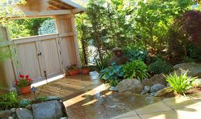 cottage landscape design ideas style designs in texas garden patio
