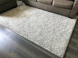 ikea high pile rug rug high pile off white x 7 ikea high pile rug gray