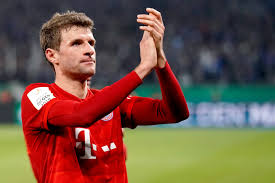 Bayern Munich: Thomas Muller open to joining other club in future
