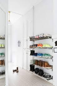 Build In Shoe Cabinet 25 Best Ideas About Shoe Racks On Pinterest Diy Shoe Storage