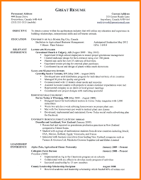 Worst Resumes Examples Ofes Goode Example Choose Great Teacher Samples With Memo 4