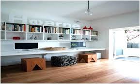 office desk with shelves.  Desk Contemporary Desks With Shelves Office Desk Above  Large Image For Wall Shelf   In Office Desk With Shelves