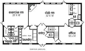 Business Plan In Pdf Gorgeous House Construction Plan Pdf Flat Roof House Plan Residential