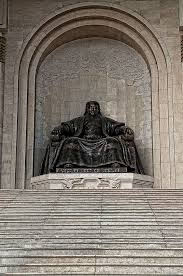 best genghis khan ideas genghis khan facts genghis khan 1162 1227 was the founder of the mongol empire