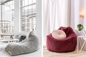 bean bag chairs for adults. (Image Credit: Arlyn Hernandez) Bean Bag Chairs For Adults H