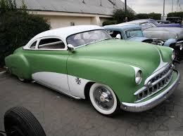 Chevrolet Coupe 1950 photo and video review, price ...