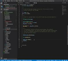 vs code extension for ros to 0 6 0