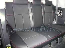 clazzio genuine leather seat cover