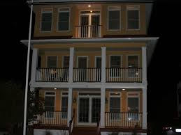Luxury 4 Story Key West Style Home-7 houses to beach-roof deck-patio