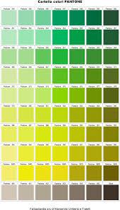 Net System Colors Chart Cartella Colori Pantone Pdf Free Download