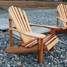 unfinished adirondack chairs um size of patio chair kits best wood outdoor