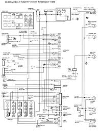 oldsmobile regency wiring diagram wiring diagrams online