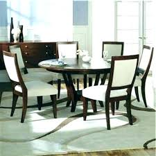 60 round dining table seats how many round table seats how many round dining table seats