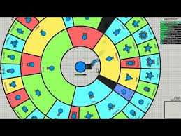 Diep Io Chart How To See All Cannons In Diep Io New Update Youtube