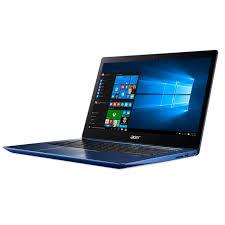 Acer Swift 3 SF315 Laptop Stellar Blue (I5-8250U, 8GB, 256GB, Intel® HD,  W10) – Computer Mania BD