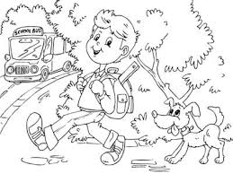 Small Picture free back to school coloring pages for kids to print Enjoy
