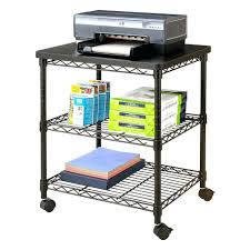 office rolling cart. rolling office file cart box filing furniture kitchen stand wire