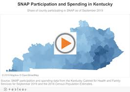 Snap Benefits 40k Kentuckians Could Lose Food Stamps Under