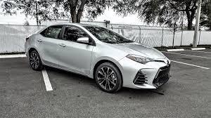 New 2018 Toyota Corolla SE 4dr Car in Jacksonville #82279 ...