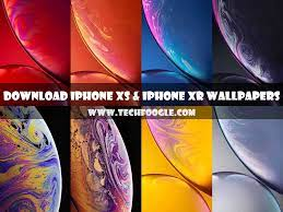 Iphone Xr Wallpaper Download Hd