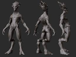 Pin By Gonobobel On Game Starcraft Protoss Pinterest Zbrush