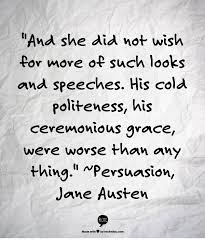best jane austen esque images book quotes mr  ~persuasion jane austen