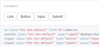 How to create an HTML button that acts like a link? - Stack Overflow