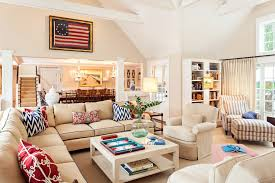 Small Picture Americana Decor Red White and Blue Decor Ideas for Your Home