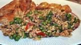 bombay rice and peas