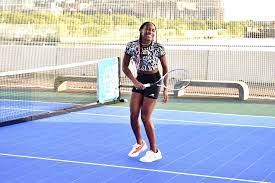 Coco Gauff to launch her first New ...