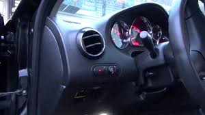 Pontiac G6 Steering Problem - YouTube