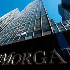 JP Morgan Chase admits to US market manipulation and agrees to pay $920m | JP  Morgan