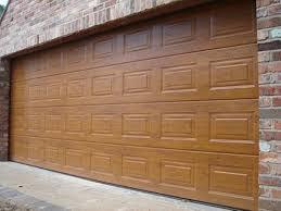 Aluminum Sectional Garage Doors : Sectional Garage Doors with Wood ...