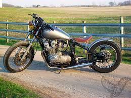 reader rides phil s 1981 honda cb750 bobber bikermetric