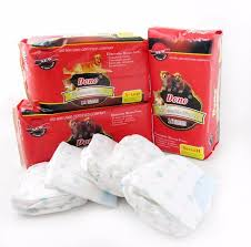 Dono Female Dog Disposable Diapers Extra Small 18\u0027s for sale - Dogs online brands, prices