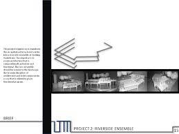 architecture design portfolio. Architecture Design Portfolio U