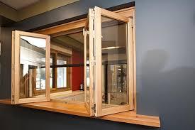 Tri Fold Window Timber Bifold Windows Southern Star Group
