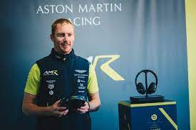 Aston Martin On Twitter We Have Collaborated With Beatsbydre To Produce A Bespoke Amr Set Of Headphones I Wonder What Our Drivers Will Listen To First Astonmartin Lemans24 Https T Co Uf2k5hjb1t